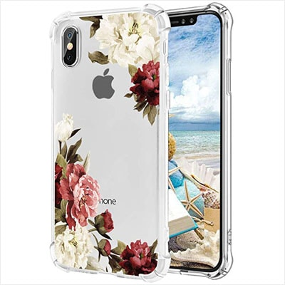 promo code aade9 d95ce Best iPhone X Floral Case to Decorate iPhone | Best iPhone Accessories
