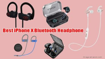 Best bluetooth headset for iphone x