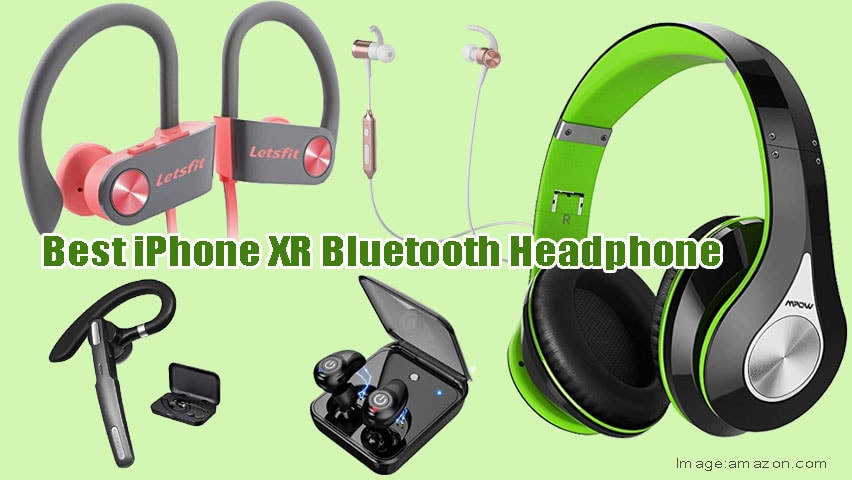 Best Iphone Xr Bluetooth Headphone And Earbuds Cool Iphone Accessories