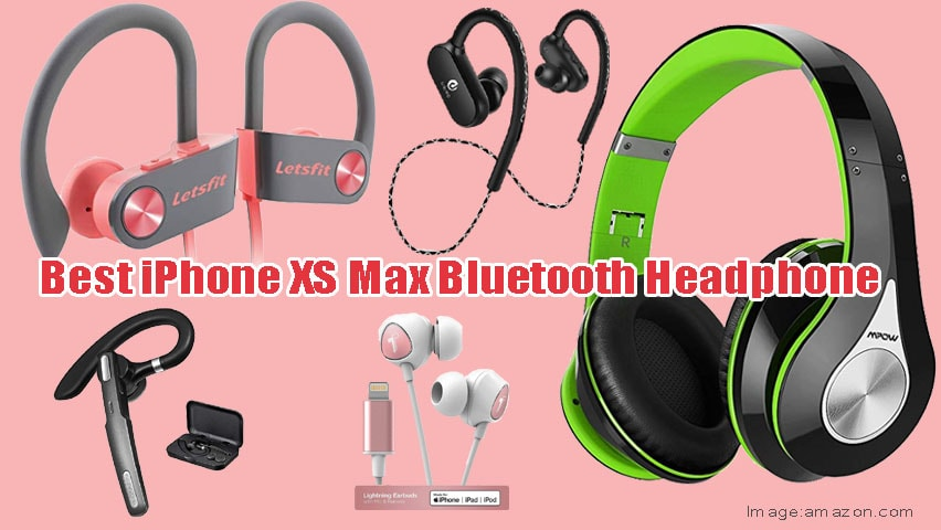 Best Iphone Xs Max Bluetooth Headphone And Earbuds Cool Iphone Accessories